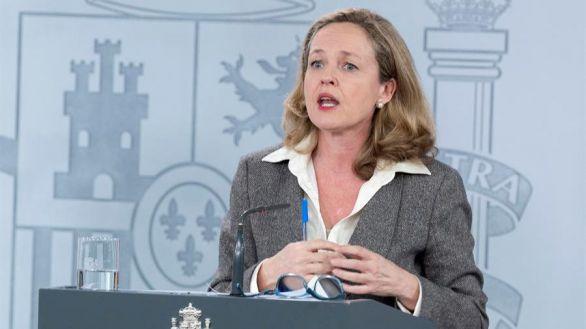 España pide 20.000 millones de euros a Europa para pagar los ERTE