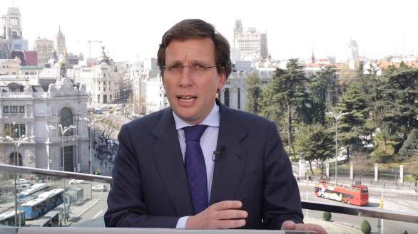 Almeida acusa al Gobierno de partir el municipalismo en dos