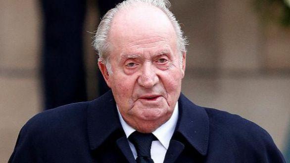 Casa Real confirma que el Rey Juan Carlos está en Emiratos Árabes Unidos