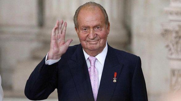 Juan Carlos I residirá por el momento en República Dominicana