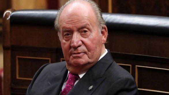 El TS rechaza tomar medidas cautelares contra el Rey emérito al no estar imputado