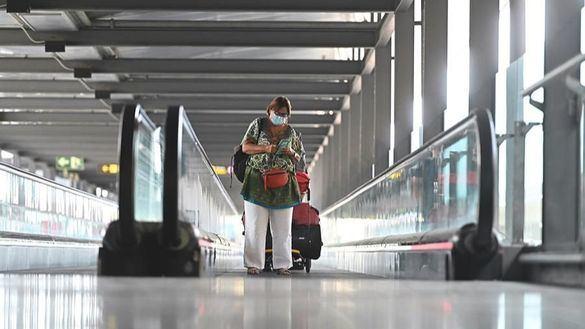 Suiza se une a otros 28 países que imponen cuarentena a quien viaje desde España