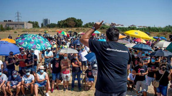 Acuerdo entre Nissan y los sindicatos para el cierre de las plantas catalanas