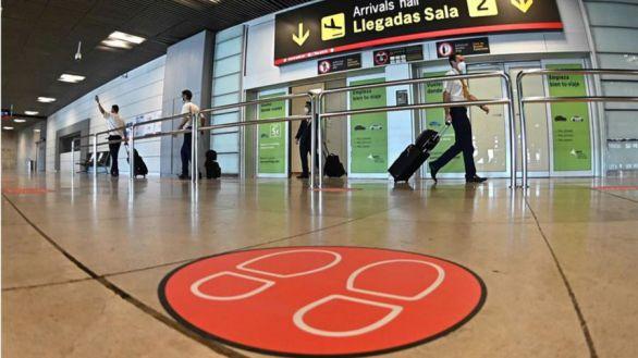 Alemania, Francia y Bélgica refuerzan los controles a viajeros desde España