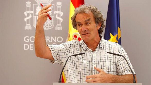 El Gobierno vasco admite una segunda oleada y Simón lo niega