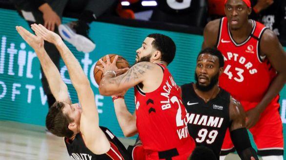 NBA. Los Raptors de Ibaka y Marc Gasol siguen imparables