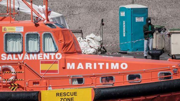 50 muertos en el naufragio de dos pateras que se dirigían a Canarias