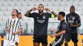 El Lyon sobrevive de penalti a la Juventus de Cristiano |2-1