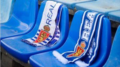 El Zaragoza insiste: pide anular el playoff y una Primera con 23 equipos