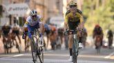Van Aert se corona al esprint en la Milán-San Remo