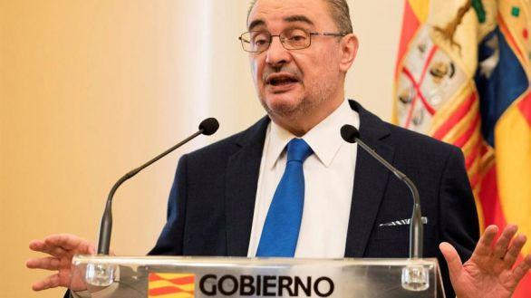 Aragón suma el triple de casos y la mitad de ingresos desde marzo