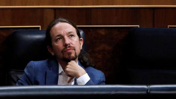 El 'purgado' abogado Calvente, citado como testigo en el 'caso Dina'
