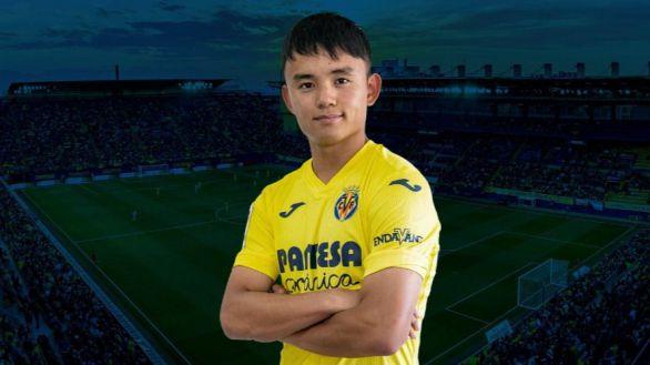 El Villarreal logra la cesión de Kubo pagando 2,5 millones de euros