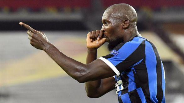 Europa League. Lukaku mete al Inter en semifinales  2-1