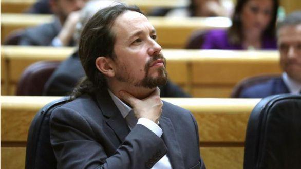 El juez imputa a Podemos, como persona jurídica, y a parte de su cúpula por la financiación del partido