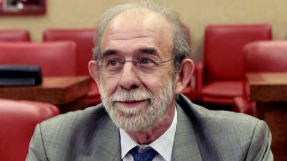 La jueza envía al Supremo el caso del magistrado del TC al ver indicios de delito