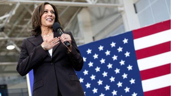 Kamala Harris, la elegida por Biden como aspirante a la vicepresidencia