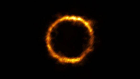 La 'prima más lejana' de la Vía Láctea vive a 12.000 millones de años luz