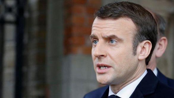 Francia envía refuerzos militares al Mediterráneo en apoyo de Grecia ante Turquía