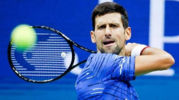US Open. Djokovic, contra el criterio de Nadal, competirá en Nueva York