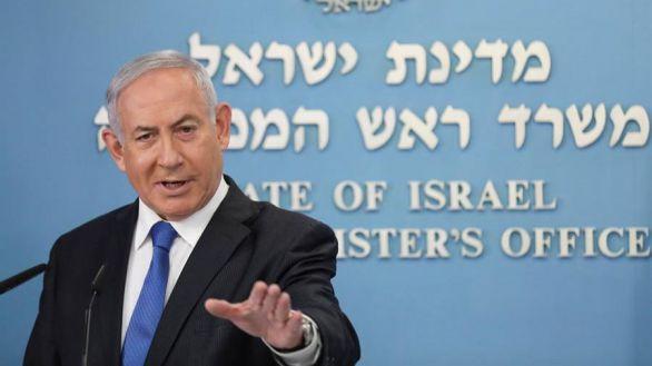 Israel y los Emiratos Árabes establecen relaciones diplomáticas