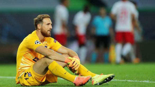 El Atlético también es presa del fútbol colorido del Leipzig | 2-1