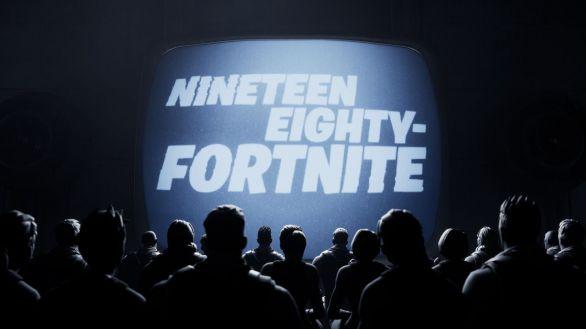 Fornite contra Apple: Epic Games declara la guerra digital de 2020