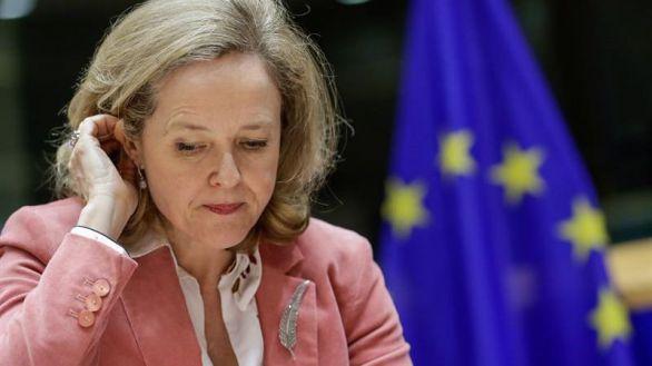 España, a la cabeza del desplome récord de la economía de la eurozona