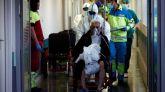 Los hospitales colapsarían en septiembre si los contagios siguen creciendo a este ritmo