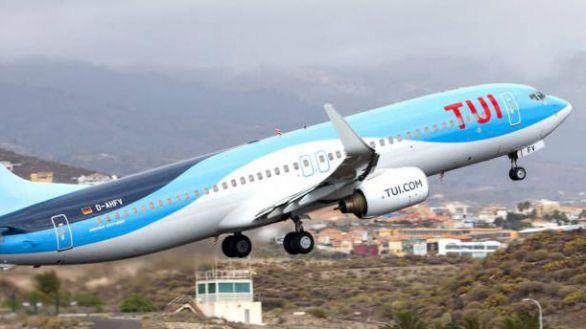 TUI cancela sus viajes organizados a España