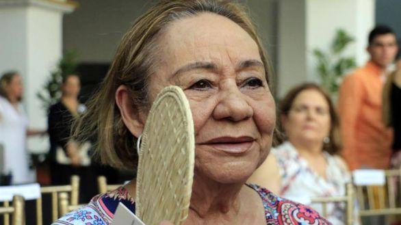 Muere Mercedes Barcha, la mujer esencial en la vida y en la obra de García Márquez