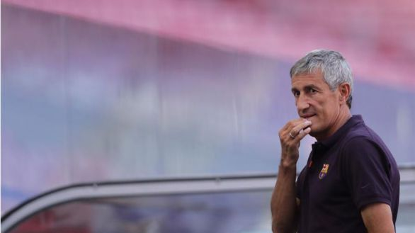 FC Barcelona: Bartomeu no dimite ni adelanta elecciones y despide a Setién