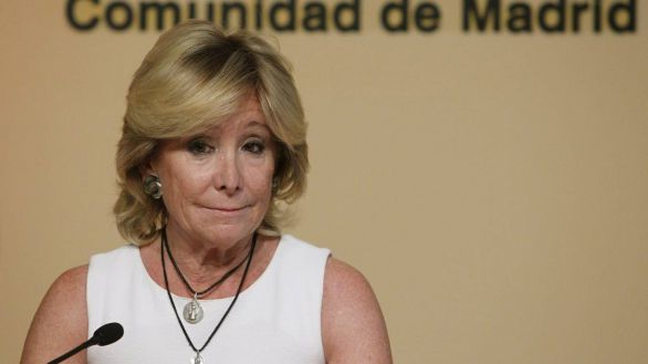 Aguirre lamenta el cese de Álvarez de Toledo: