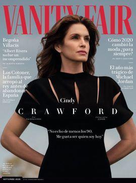 Cindy Crawford: 'Me encanta la paella, amo Madrid y el Museo del Prado es mi favorito'