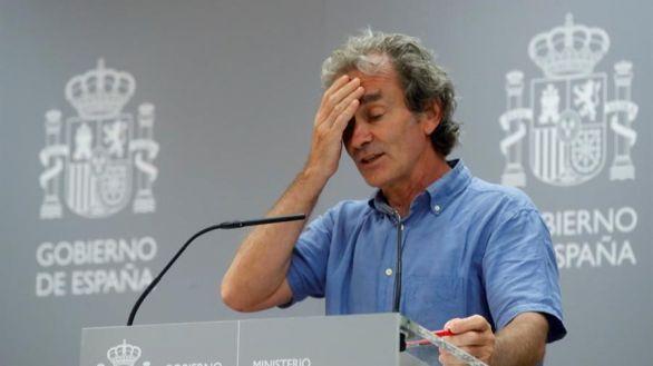 España es el país europeo con la tasa de contagios más alta por población