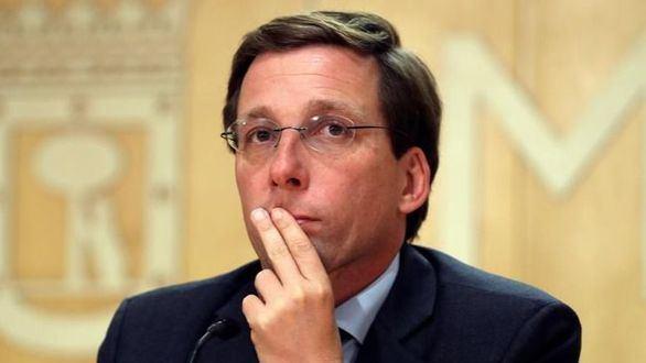 Almeida: ironía y moderación contra el Gobierno de Sánchez