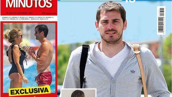 Casillas compra un piso a su nombre y dispara los rumores de crisis con Sara Carbonero