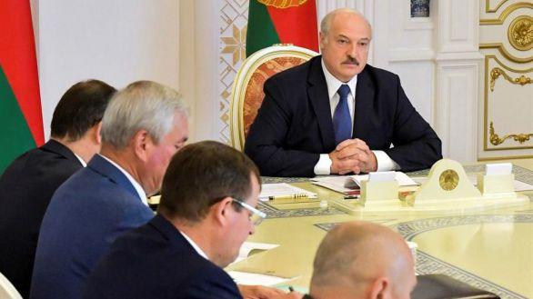 La UE no reconoce los resultados de las elecciones en Bielorrusia
