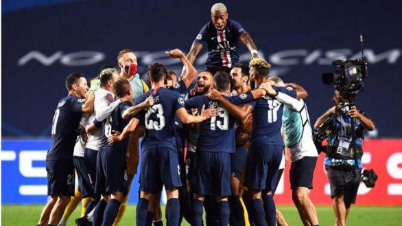 El PSG pagará medio millón de euros a cada jugador por ganar la Champions