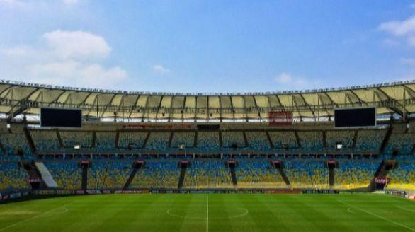 La Supercopa de Europa, prueba piloto de la UEFA para el regreso del público