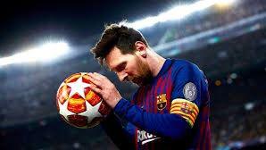 Messi le habría dicho a Koeman que se ve más fuera que dentro del Barcelona
