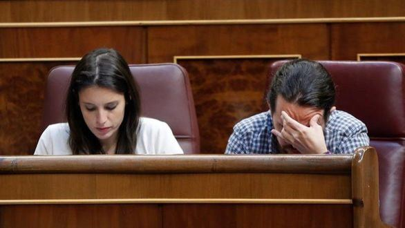 La Fiscalía del Tribunal de Cuentas ve delito en las cuentas de Podemos y pide que se investigue