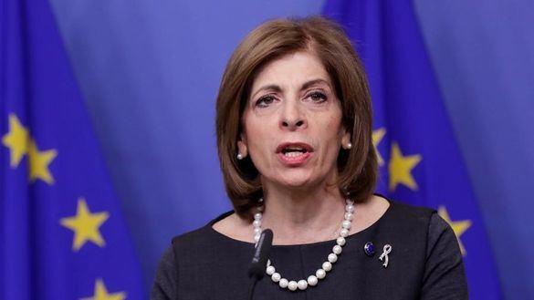 Bruselas pide reforzar medidas: