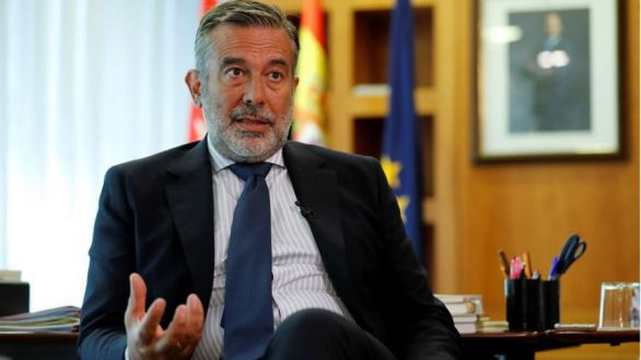 El PP no pactará el Consejo General del Poder Judicial mientras Podemos siga en el Gobierno