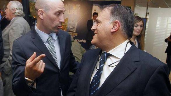 Nueva guerra entre RFEF y Liga, ahora por el sorteo del calendario