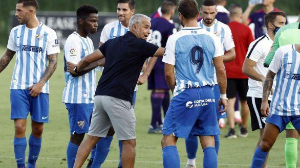 El Málaga abre un proceso de despido colectivo para 11 jugadores del primer equipo