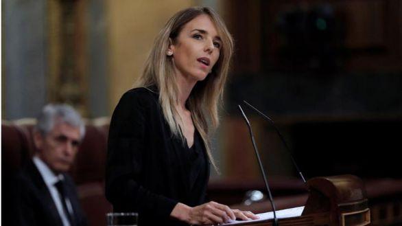 Cayetana Álvarez de Toledo rompe su silencio tras su destitución