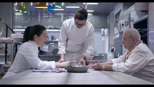 Un documental sobre Arzak inaugurará la sección Culinary Zinema