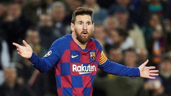 Messi comunica a la directiva que quiere dejar el Barça