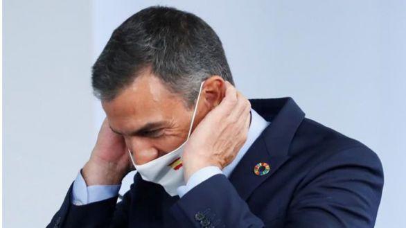 Sánchez pone a disposición de las comunidades que pidan el estado de alarma